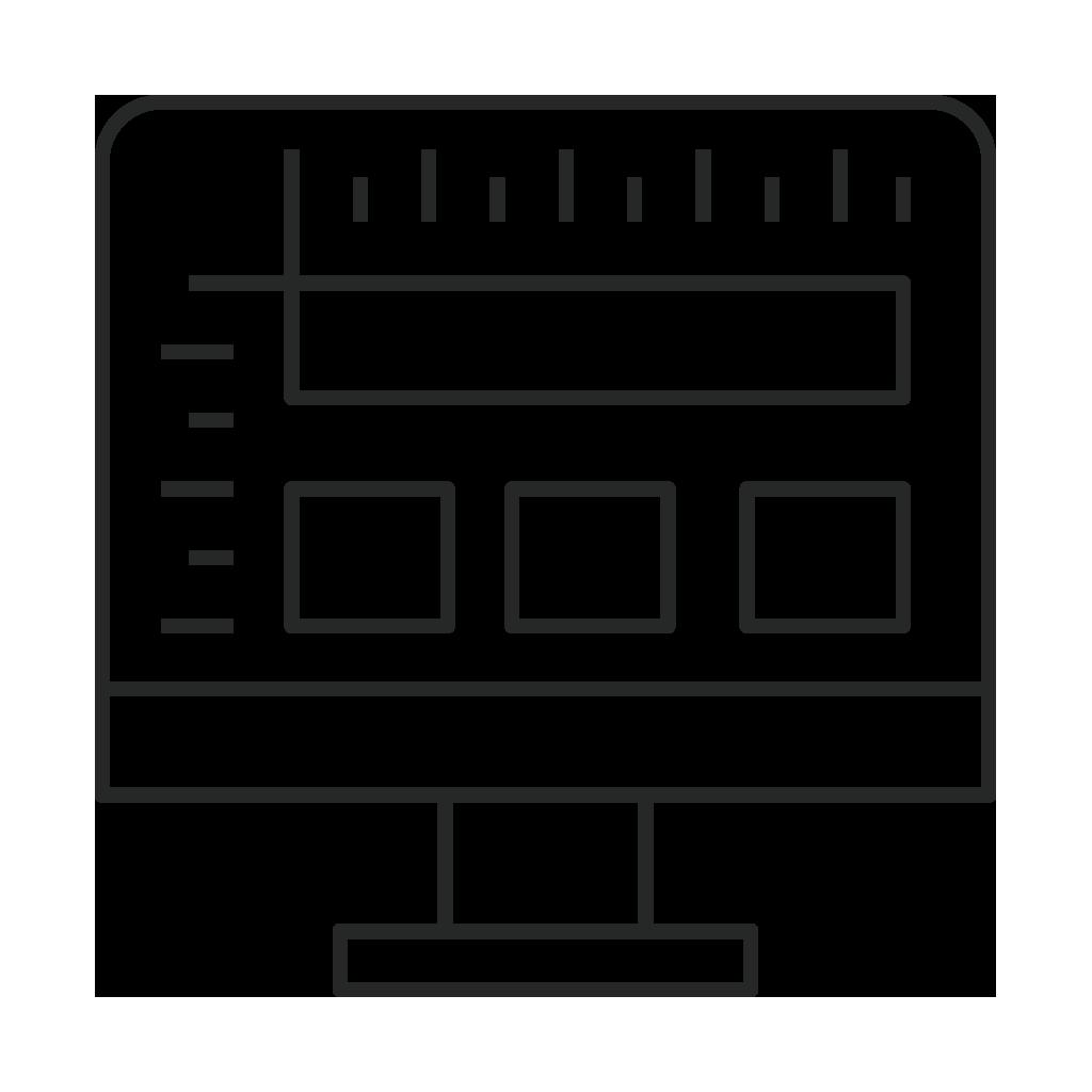Ergonomie, Accessibilité, Architecture et Hiérarchisation de l'information, centrées sur l'utilisateur